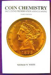 Coin Chemistry 3rd Ed