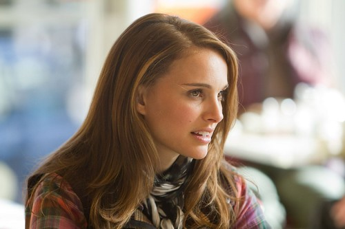 MUJERES... JANE FOSTER (THOR, 2011) by THE INCREDIBLE CHULK