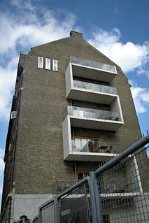 Halmtorvet 33, Vesterbro, Copenhagen, 2008.