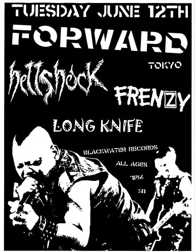 6/12/12 Forward/Hellshock/Frenzy/LongKnife