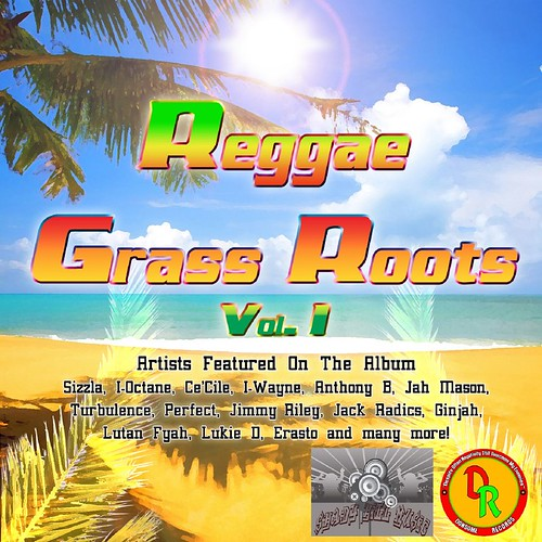 Reggae Grass Roots Vol 1 photo