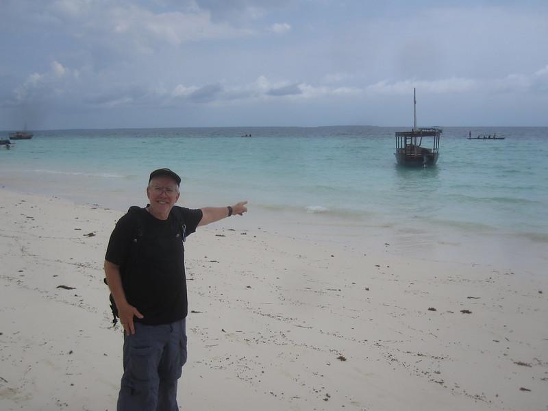 Zanzibar Tanzania Beach