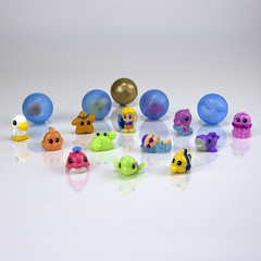 Squinkies Ocean Bubble Pack Series 30