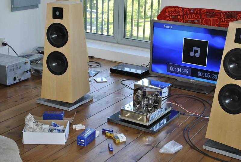 zanden audio 300