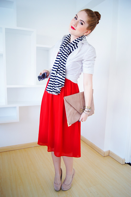Nautical Chic by The Joy of Fashion (4)