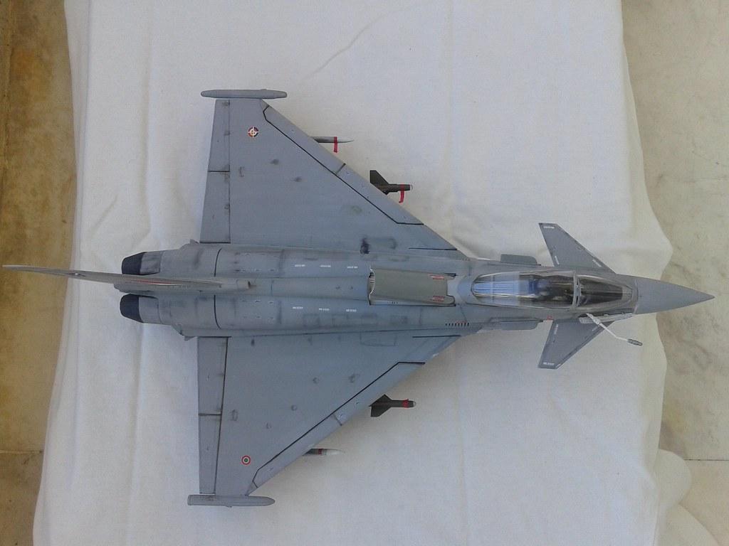 1/48 italeri eurofighter-typhoon 13174311653_7c8071e564_b