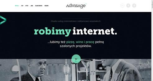 Simplicidad y diseño web