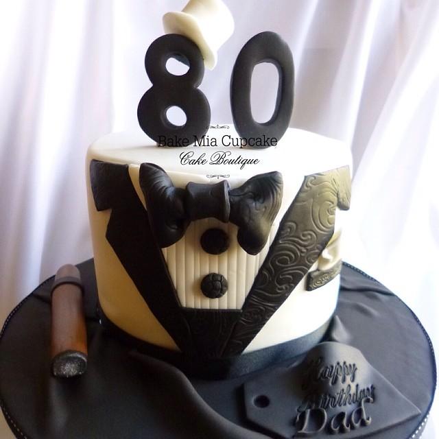 Tuxedo Cake Flickr Photo Sharing