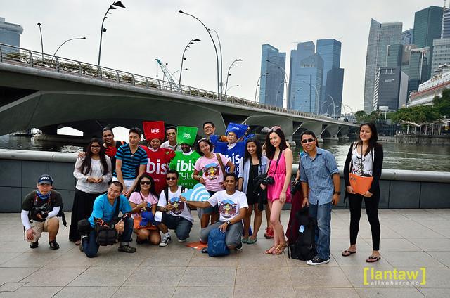 APAC travel bloggers