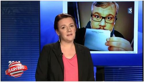 Selfisoloir vu sur France 3 et rediffusé sur Canal+
