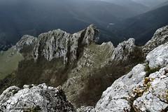COSTA DEL CORNO (Gruppo del monte Catria - Marche)
