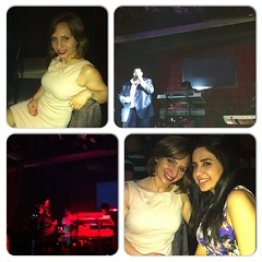 Nice #performances, #songs, #music, good #company :) #harbor201 #music #singers #dj #arabic #english #french #italian #instacollage #friends #fun #girlswannahavefun #dresses #chic #hot #black #dance #lebanon #beirut #livelovelebanon