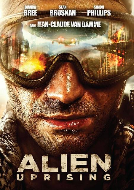 Phim Cuộc Xâm Lăng Của Người Ngoài Hành Tinh - Alien Uprising