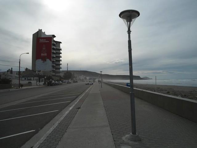 Playas de Rada Tilly