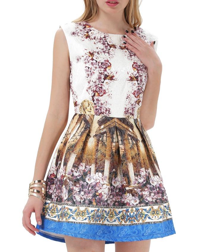 vestido lovely pepa