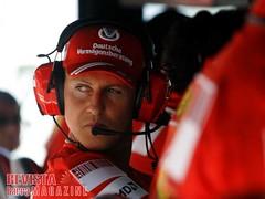 Esporte: Médico diz que Schumacher pode morrer em questão de horas