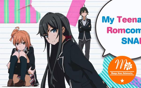 26982907683 b0d5b0d436 o Những Anime hay nhất về tình bạn