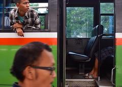 Commuters, Jakarta