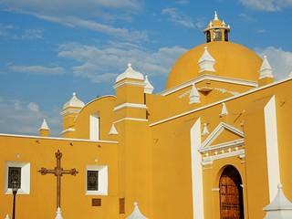 Cathedral - Trujillo