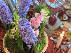 Persian New Year (Norooz 2012)