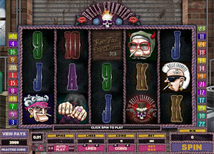 Hells Grannies Slot Machine