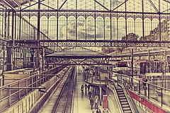 Antigua Estación del Norte
