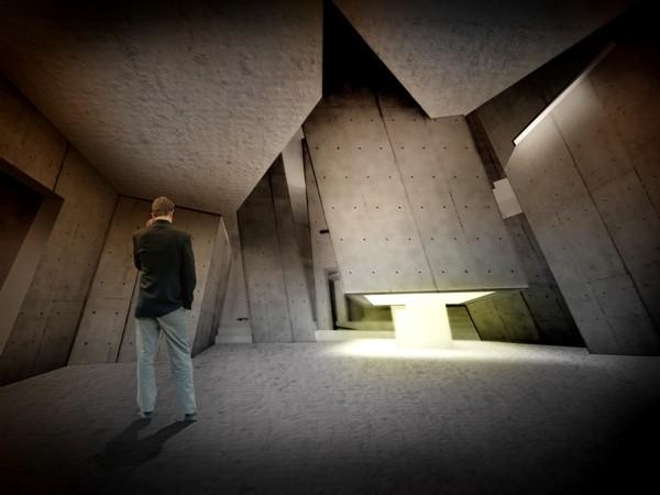 fear thy bunker