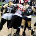 Cincinnati Rollergirls Black Sheep vs. Demolition City Dynamite Dolls, 2012-03-31