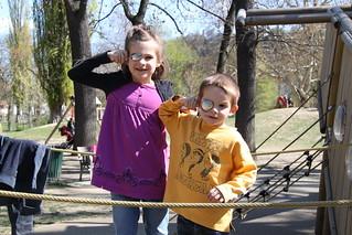Tamara & Markus beim Spoonswagging 2