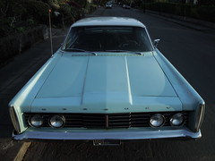 1965 Mercury Marauder Park Lane