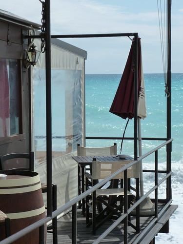 ristorantino spiaggia