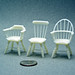 1:24 3D Printed Windsor Chairs by PrettySmallThings