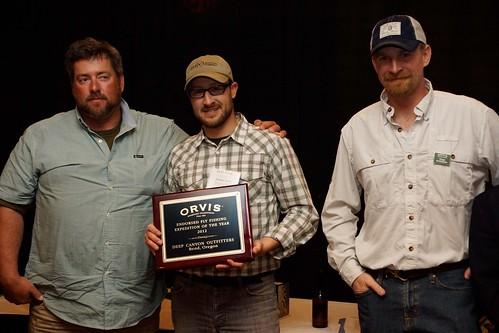 2012 ELOG Awards Deep Canyon