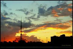 feliz quarta-sunset ;)
