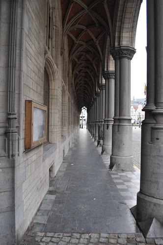 2012.04.29.088 - MECHELEN - Befferstraat - Stadhuis van Mechelen