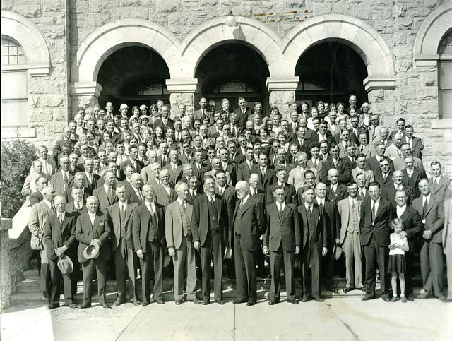 Priesthood Gathering