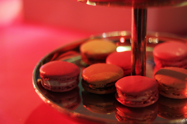 lauduree macroons