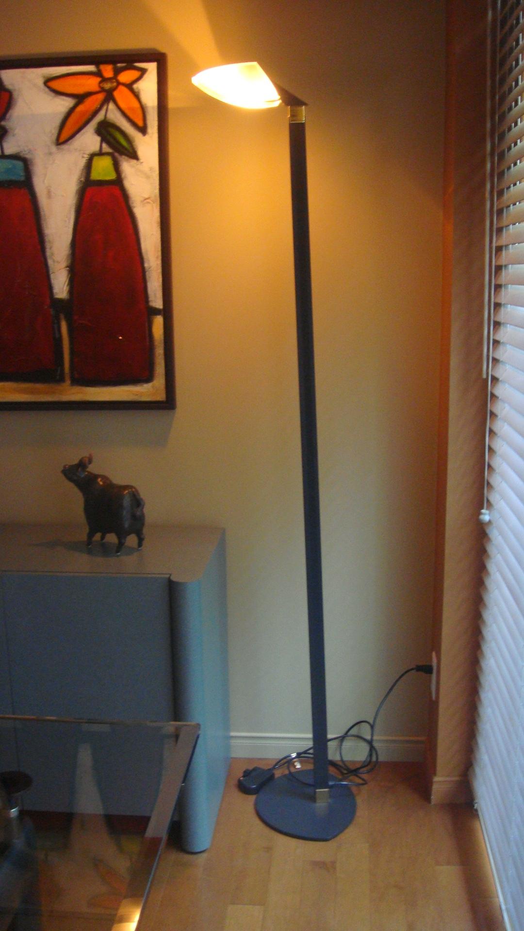 lampe halog ne sur pied flickr photo sharing. Black Bedroom Furniture Sets. Home Design Ideas