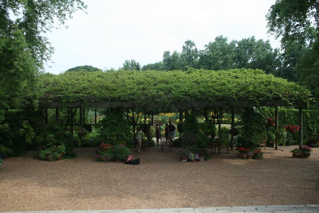 Summer Activities - Geneva Garden Club