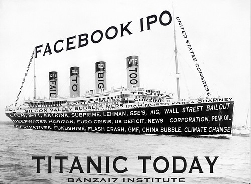 TITANIC TODAY (FINAL) by Colonel Flick
