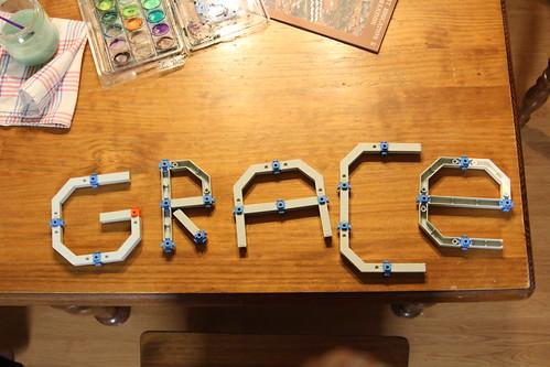 Graceconnex
