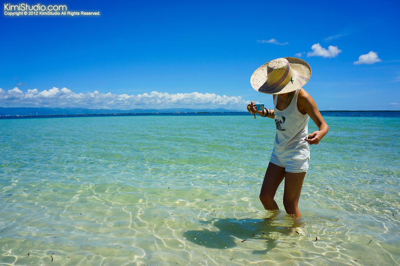 2012.04.19 Philippines-Cebu-Caohagan Island-050