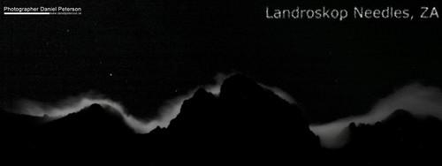 Landoskrop Needles, ZA