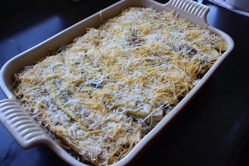Pastelon (Puerto Rican Lasagna)