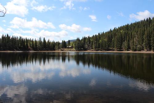 Sibbald Lake 040