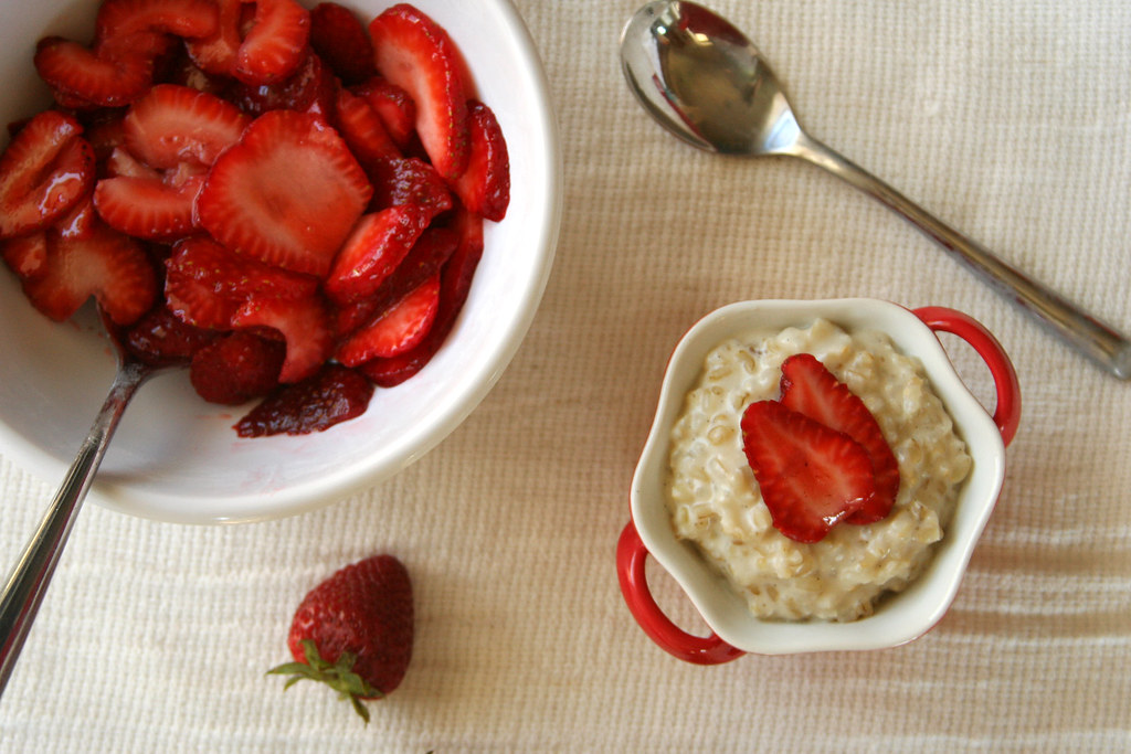 brown rice pudding 3
