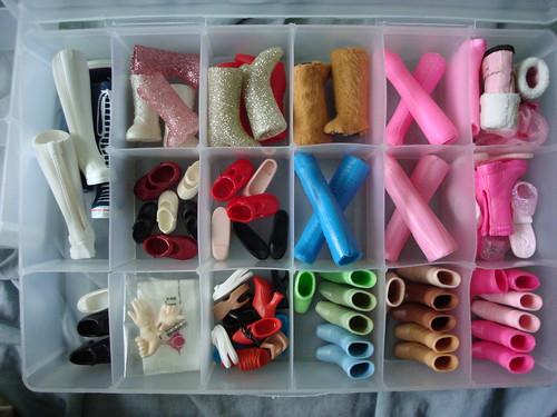 Shoe Box #1