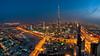 The Veins Of Dubai #12 by DanielKHC