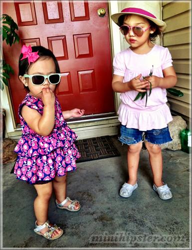 MALAYA&CHESA... MiniHipster.com: kids street fashion (mini hipster .com)