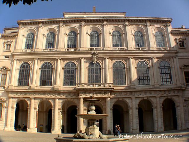 Rome Guided Tours Departing Norfolk Va